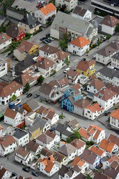 Stavanger, Norway by Lasse Tur