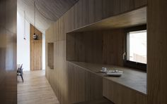 Galería de Casa Chimenea / Dekleva Gregorič architects - 18