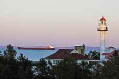 Whitefish Point, Michigan