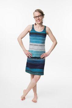 Anni Dresses, Projects, Fashion, Vestidos, Log Projects, Moda, Blue Prints, Fashion Styles, Dress