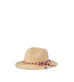 ウィメンズ MARLED WIDE BRIM HAT (マールド ワイド ブリム ハット)