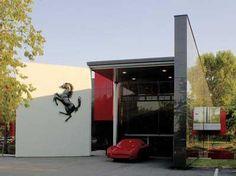 MUSEO FERRARI  Via Alfredo Dino Ferrari,43 - Maranello - 4,5 Km dall'hotel