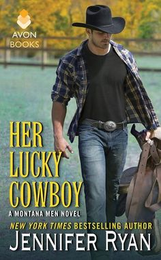 My ARC Review for Ramblings From This Chick of Her Lucky Cowboy by Jennifer Ryan