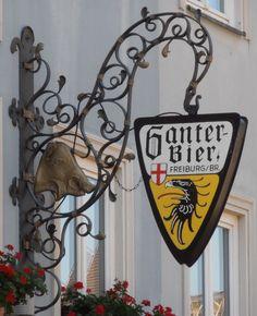 Bad Bellingen - Ganter Bier
