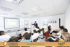Workshop: Torne-se um especialista na apresentação do imóvel. (13 e 14/09)