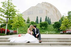 Kansas City Wedding Photography ::: threethree photography