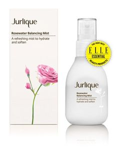 Jurlique Rosewater Balancing Mist is a daily hydrating mist that restores and hydrates skin. Buy Jurlique natural skincare products at Pharmaca. Beauty Secrets, Diy Beauty, Beauty Hacks, Beauty Products, Beauty Tips, Beauty Shop, Face Products, Ways To Wake Up, Jurlique