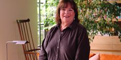 Don't Even Think About Serving Ina Garten A Deep-Fried Thanksgiving Turkey | The Huffington Post