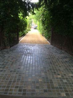 Good Gravel Driveway