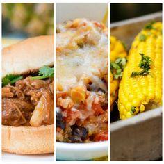 Top Summer Crockpot Recipes via @MomsWCrockpots