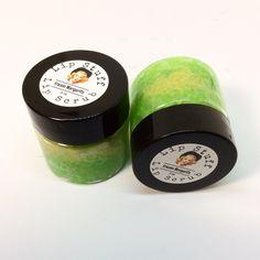 Lip Stuff Lip Scrub-Frozen Margarita – Idaho Soap Works