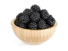 Blackberries: avoid