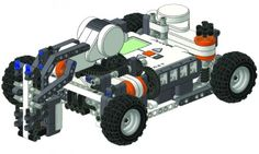 Lego Mindstorms Sudoku Solver — robofoot.ru