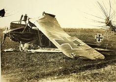 world war one aircraft   World War One Aircraft crash