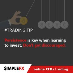#trading_tip Test it with https://www.simplefx.com #forex #forextrading #trading #trader #money #invest #investing #bitcoin