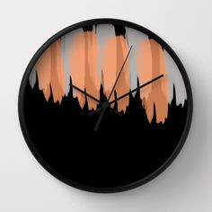 Buy Anita by Gonpart as a high quality Wall Clock. Worldwide shipping available at Society6.com. Just one of millions of products available. Superhero Logos, Clock, Wall, Stuff To Buy, Products, Watch, Clocks, Walls, Gadget