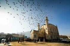 Shah Du Shamshira Wali Mosque, #Kabul, #Afghanistan #UnseenAfghanistan #ForgottenAfghanistan #AfghanistanUnseen #The_True_Face_Of_Afghanistan #TheTrueFaceOfAfghanistan