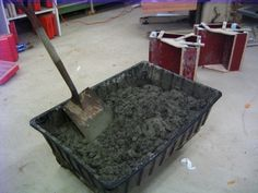 Everything About Cement Mix Ratio: Diy Concrete Mix Proportions And Concrete Ingredients