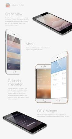 creative art design and photography inspiration Ios 7 Design, Best Web Design, Free Design, Web Layout, Layout Design, Mobile Design Patterns, Day Designer, Ui Web, App Ui