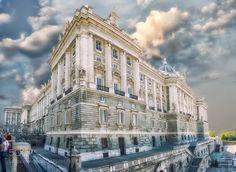 Palacio Real - Salud ;)