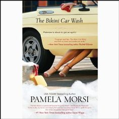 The upcoming TV series, 'In-Plainview' is based on my novel, THE BIKINI CAR WASH. Get the book on sale for $1.99 for a limited time only!