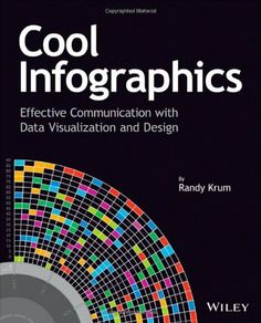 Cool Infographics: Effective Communication with Data Visualization and Design by Randy Krum, http://www.amazon.com/dp/1118582306/ref=cm_sw_r_pi_dp_gYF0sb1JXG2QW