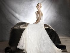 pronovias sposa 2017 - OSMANY-A | Wedding Wonderland