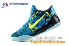 online retailer ef9da d7cd8 Excellent Mens Nike Zoom Kobe IX 9 Low Elite ID Multicolor Recruiting Cheap  To Buy 4MN3N, Price   69.47 - Air Jordan Shoes, Michael Jordan Shoes