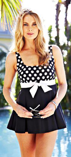 df7b05ba83c Trendy swimsuit ideas for women over 40 50 60 - -photo bonmarche prshots -  at