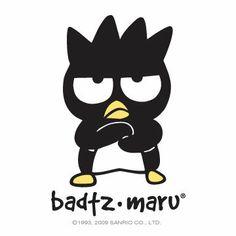 Badtz Maru