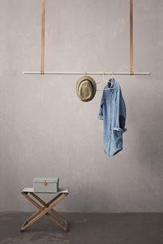 Portant Clothes Rack by Ferm Living