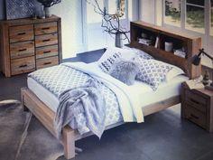 Harvey Norman- Coolmore King Bed Frame