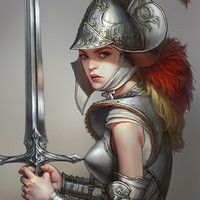 Battle sorcerer by ㅇㅇ Joo on ArtStation.