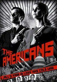 Zawód: Amerykanin (2013)
