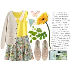 Don't know about the Peter Pan collar, but gosh this is cute :)Untitled #156