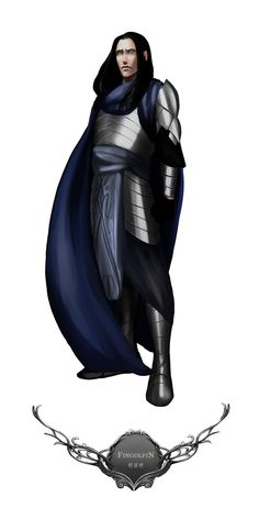 Fingolfin (Nolofinwe)