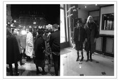 Paris Fashion Week Men FW 2014- StreetStyle