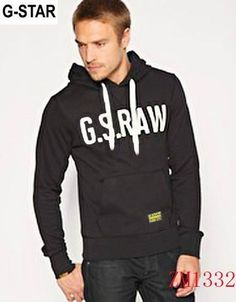 G-Star Men Hoodies GSHOM053 [$22.00]