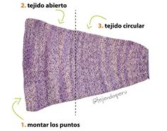 Colcha o manta con diseño de cola de sirena tejida a palitos o dos agujas. Paso a paso! Knitting Patterns, Knit Crochet, Outdoor Blanket, Handmade, Ideas Para, Molde, Craft, Pink, Crochet Mermaid