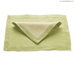 Linen Towels, GW Siena TG19 Personalise your dinner experience with gorgeous details and colours on fantastic linen tableware. Luxury interior design ideas