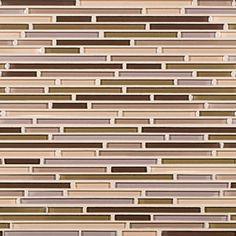 Artistic Tile | Diva Harmonic Lines