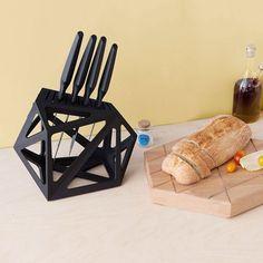 Black Diamond Messerblock-Set - alt_image_three