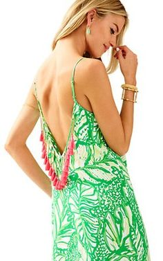f42ec3449f4 Allair Maxi Beach Dress: $228 Tropical Dress, Resort Dresses, Tropical  Bridal Showers,