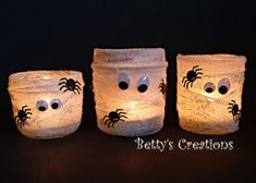 Bettys-creations: Halloween