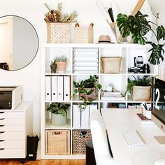 Home Staging: 5 Tips to Renovate Your Home for a Great Price - The Art and . - Samantha Fashion Life - Home Staging: 5 Tips to Renovate Your Home for a Great Price – The Art and … – Home Staging: - Home Office Space, Home Office Design, Home Office Decor, Home Design, Interior Design, Home Decor, Office Ideas, Small Office, Ikea Interior
