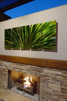 Metal Artwork, Metal Wall Art, Hollywood Room, Modern Centerpieces, Outdoor Sculpture, Office Decor, Indoor Outdoor, Sculptures, Room Decor