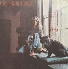 Carole King - Tapestry (Vinyl, LP, Album) at Discogs