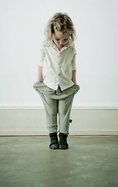 NUNUNU SS13 Kids Fashion
