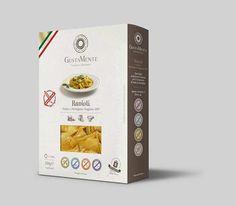 Prezzi e Sconti: #Gustamente ravioli patate parmigiano reggiano  ad Euro 5.61 in #Taste italy srl #Alimenti senza glutine pasta