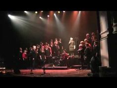 Gospelkoor Joyful Sound - Heal my heart - YouTube